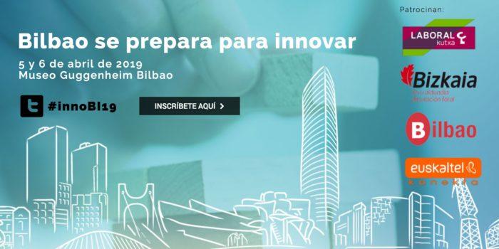 Javier Varela En Innova Bilbao 2019