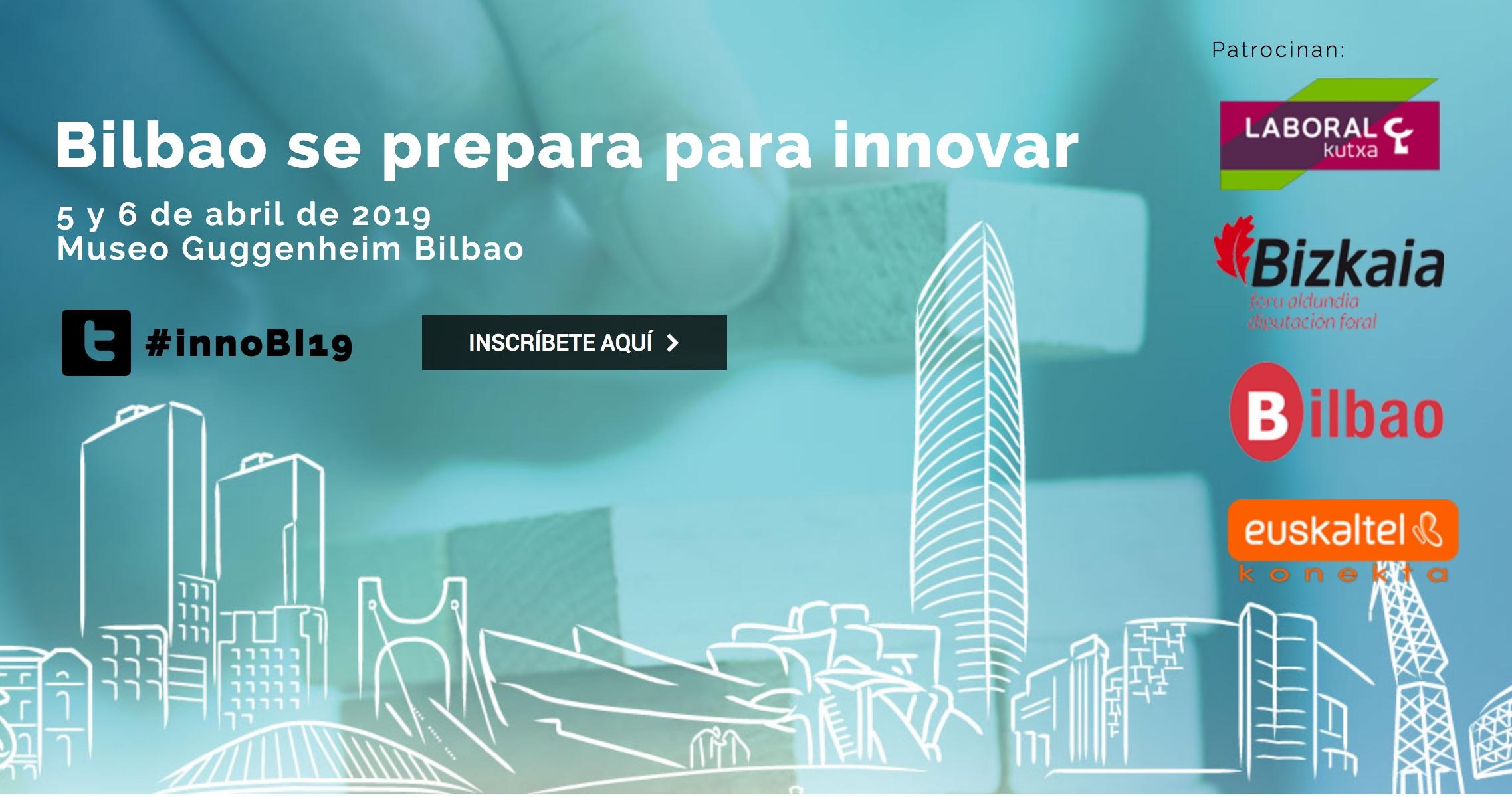 Javier Varela Ponente En Innova Bilbao 2019