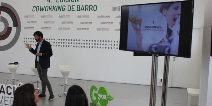 Javier Varela Marketing Sostenible EOI Pontevedra Barro Sep2019