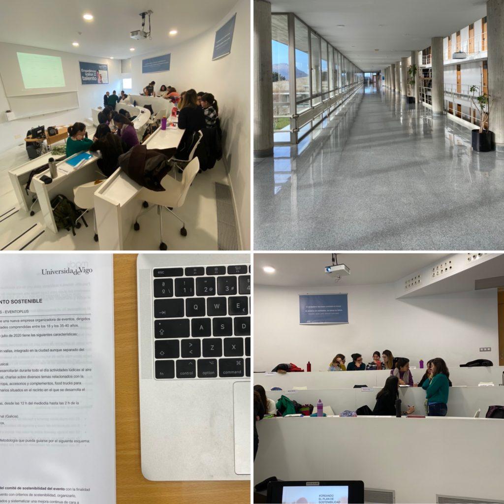 Caso práctico: Plan de Sostenibilidad de un evento - Javier Varela - Master Gestión Desarrollo Sostenible - Universidade de Vigo
