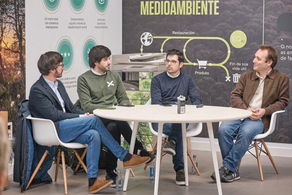 Javier Varela - Consultor de Marketing, Estrategia y Comunicación