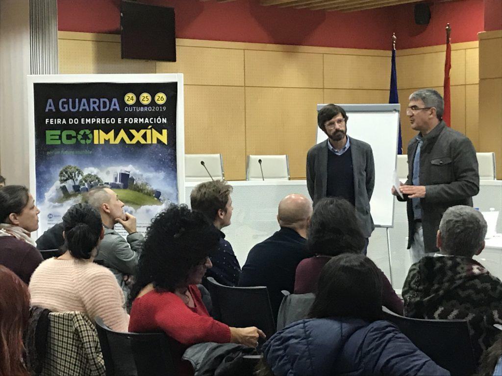 Javier Varela Marketing Sostenible Ecoimaxin A Guarda Octubre 2019