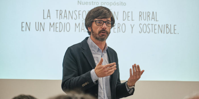 Javier Varela - Consultor De Marketing, Estrategia Y Comunicación