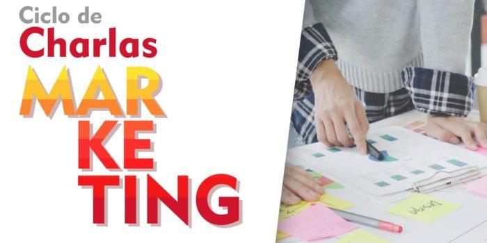 Ciclo De Charlas Sobre Marketing Con Javier Varela - Aje Pontevedra - Pontelovers