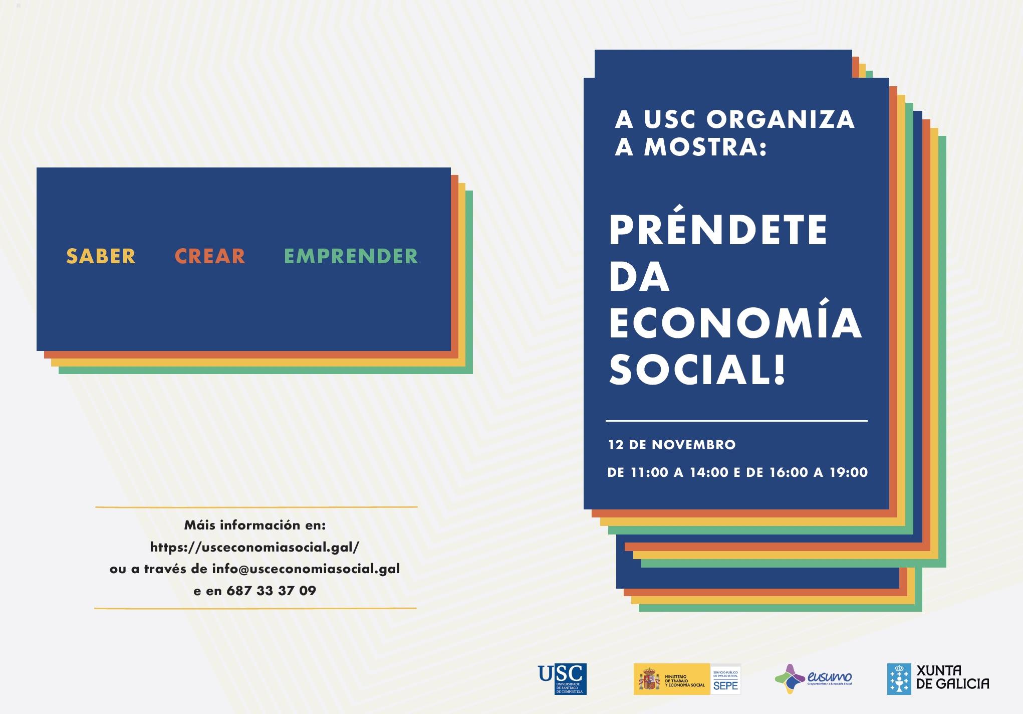 Javier Varela - Comercio Electronico Proximidad - USC - Economia Social