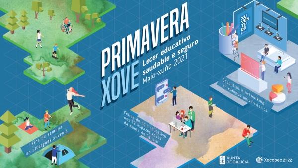 Primavera Xove - Javier Varela Marketing